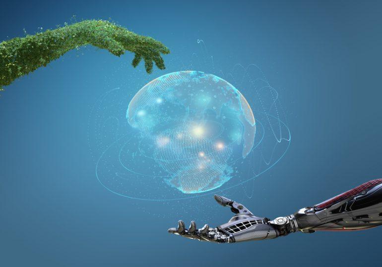 Le monde d'après sera-t-il vert et numérique ?