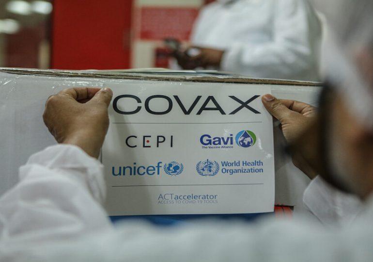 Covax : un mécanisme véritablement équitable ?