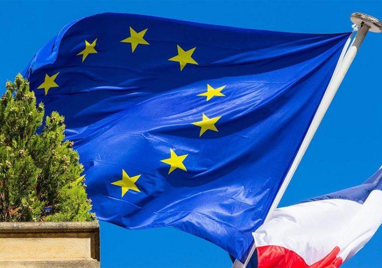 """Présidence française de l'UE : """"Relance, Puissance, Appartenance"""""""