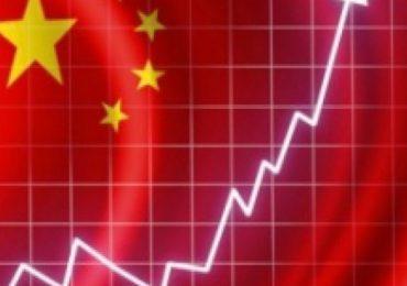 Chine : la révolution ou la ruine