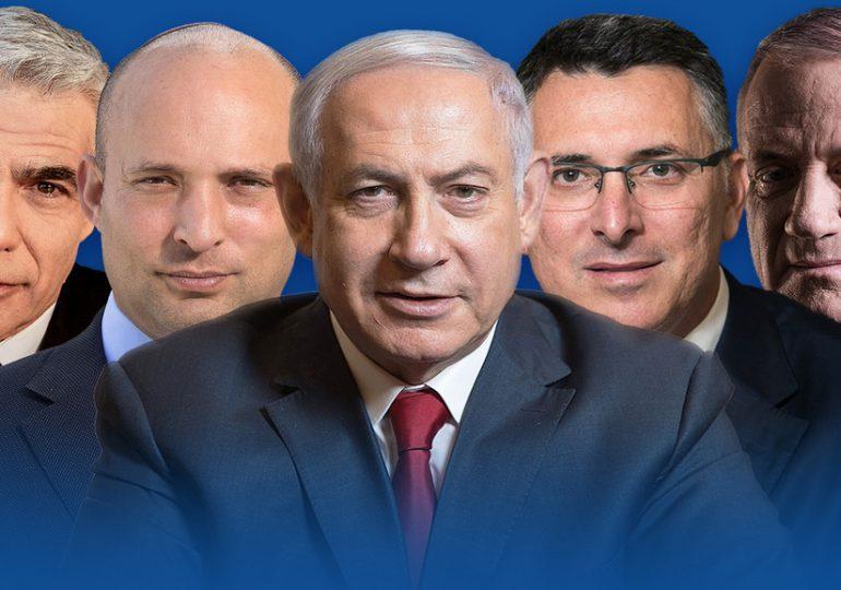 Israël : les électeurs de retour dans l'isoloir