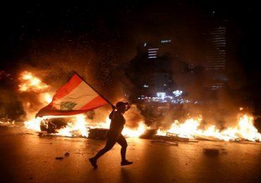 Liban : la France met la pression sur les politiques