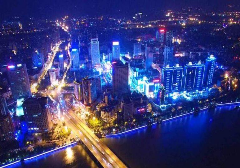 La Chine de plus en plus visible et crainte