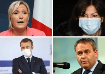 80% des expatriés ne veulent pas du duel Macron/Le Pen pour la Présidentielle de 2022.