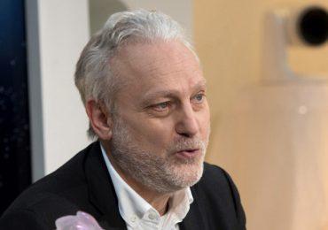 Yves Bigot, Laurier d'or pour son travail à TV5MONDE
