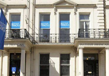 L'Institut Français de Londres fait de la résistance