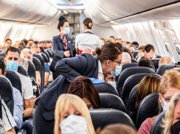 Droits des passagers aériens pendant la pandémie : une enquête lancée en Europe