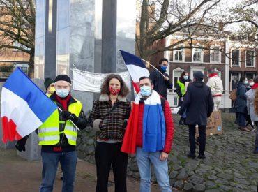 """Florence Poznanski - La France Insoumise : """"Faire du qualitatif"""""""