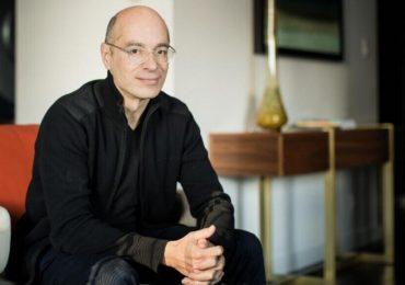 Bernard Werber : Des Fourmis, des Chats et des Hommes