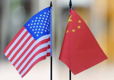 Chine/USA : Jeu de go ou poker ?