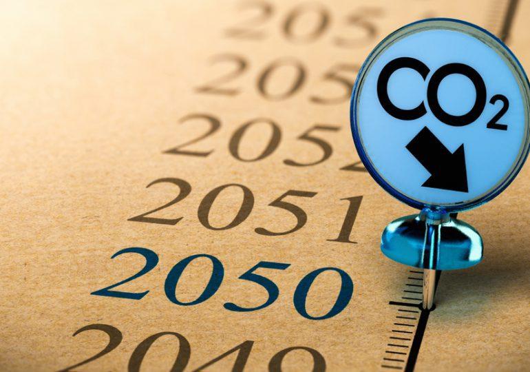 Un accord sur la législation européenne en matière de climat