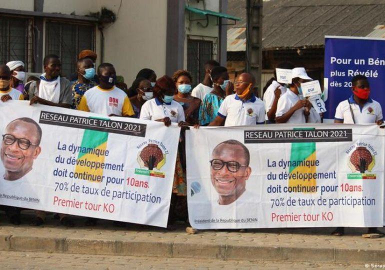 Bénin : Présidentielle 2021, un recul démocratique?