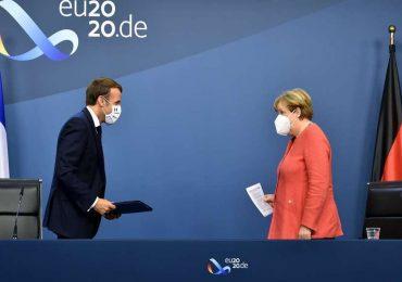 Fond de relance européen : premiers décaissements « dès l'été »
