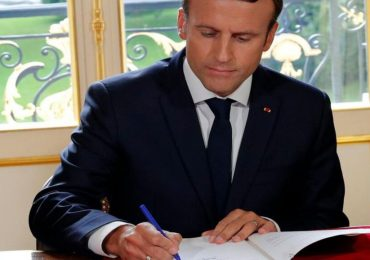 Macron, chef de campagne des consulaires ?