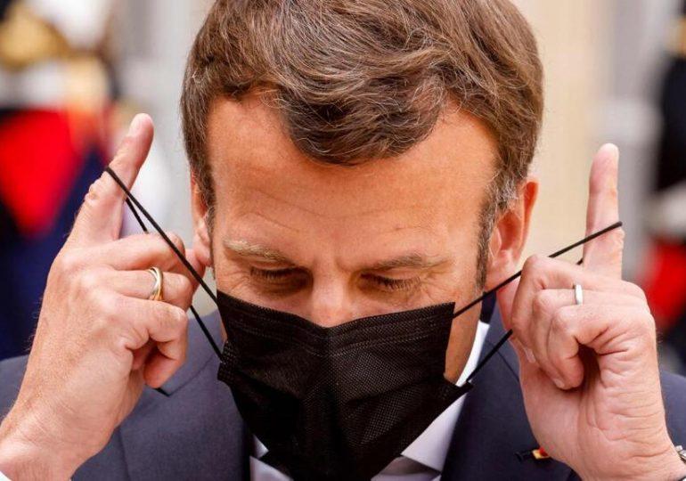 Le plan de levées des restrictions en France !