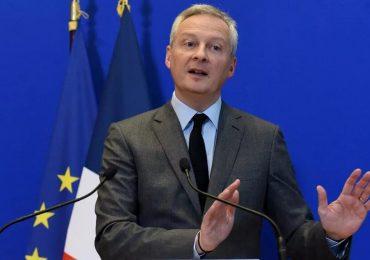 Fonds de relance européen : Le Maire veut accélérer son lancement.
