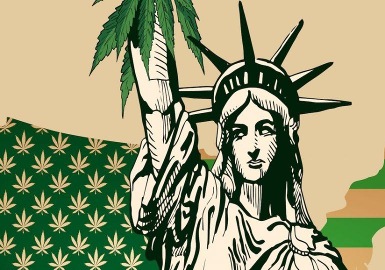 États-Unis : le boom du Cannabis dans l'État de New-York