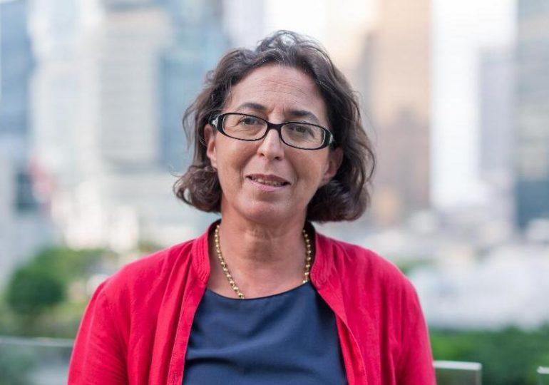 Chemins d'expats reçoit Catya Martin, élue Les Républicains pour Hong-Kong et Macao