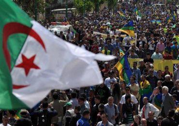 Vive l'Algérie libre !