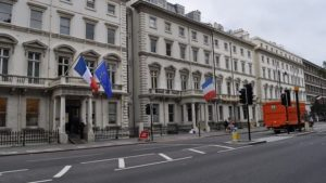 Élections consulaires au Royaume-Uni