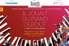 """""""Il jouait du piano debout"""", la comédie musicale à Hong-kong"""