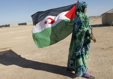 LREM ouvre une section pour les expatriés au Sahara occidental