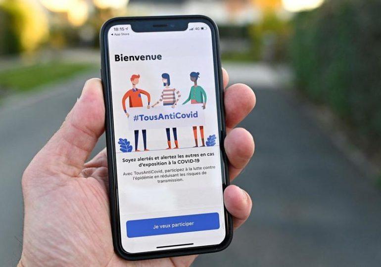 L'App Tousanticovid devient un passeport sanitaire pour la France