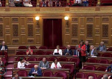 Loi sur le séparatisme : Anne Genetet dénonce les propos de Jacky Deromedi