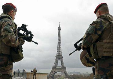 La France, une armée en marche ?