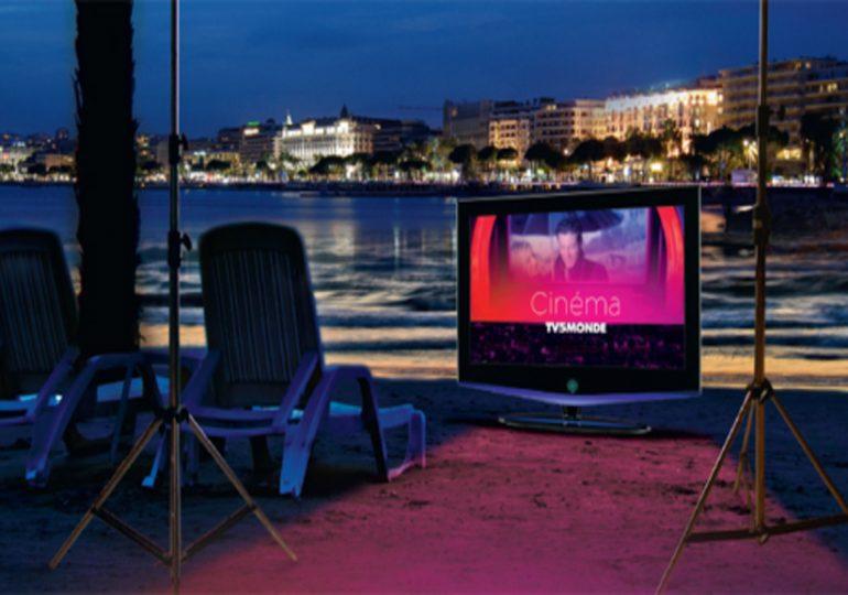 En attendant Cannes... sur TV5MONDEplus