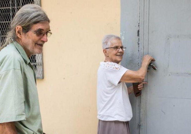 Haïti : sœur Agnès et père Michel finalement libres