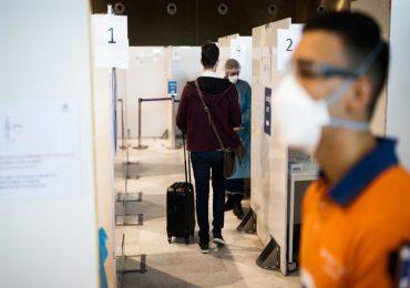 Destination France ? 12 pays sous quarantaine