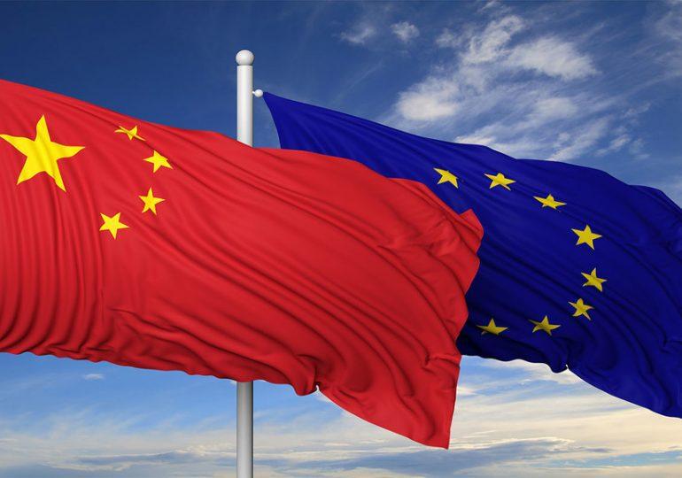 Accord UE/Chine, pas de ratification en vue