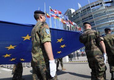 Le Parlement européen approuve le Fonds européen de la défense