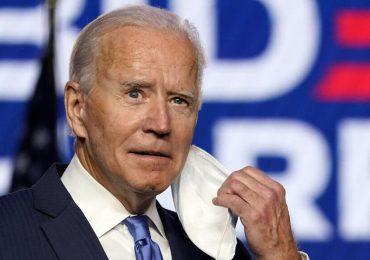 Biden, brise tabous !?