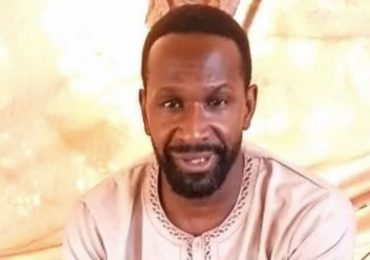 Olivier Dubois, journaliste français enlevé au Mali