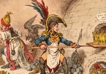 Napoléon vu de l'étranger