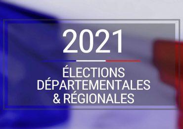 Élections régionales et départementales : qui sont les ministres candidats ?